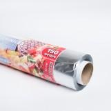 Алюминиевая фольга 440мм* 150м П