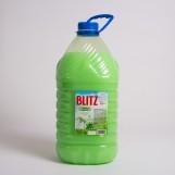 Моющее средство для посуды Blitz бальзам Алоэ 5л