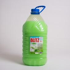 Миючий засіб для посуду Blitz бальзам Алое 5л
