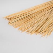 Палочки для шашлыка 250мм (100шт/пак)