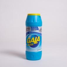 Чистящий порошок GALA Хлор 500г (20шт/ящ)
