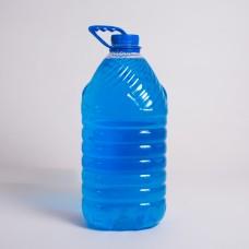 Жидкость для стекол Blitz Кристал 5л