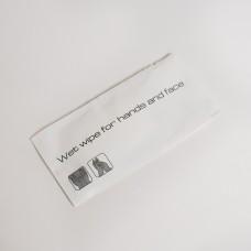 Серветка волога в саше PRO 6*12 (400шт/пак)