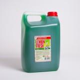 Миючий засіб для посуду Lemon FRESH Лайм 5л