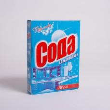 Сода кальцинована 700г (16шт/ящ)