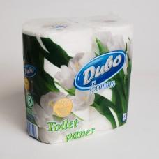 Туалетний папір ДИВО  (4рул/пак)