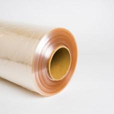 Термо -пленка ПВХ 750м*450мм -15мкм