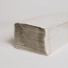 Бумажное полотенце PRO серое (25пак/меш)