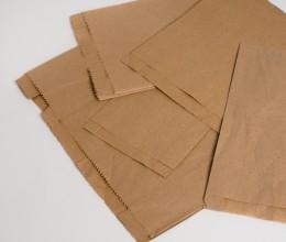 Бумажные пакеты (10)