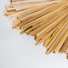 Паличка -мішалка дерев'яна (800шт/пак)
