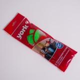 Шкребок кухоний пластиковий NY (3шт/пак)
