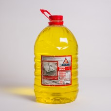 Засіб для миття підлоги Z Best Лимон 5л