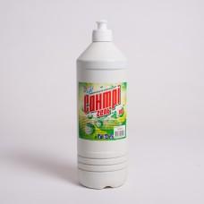 Санітарно-гігієнічний засіб сантрі -гель Подолянка 1л (12шт/ящ)