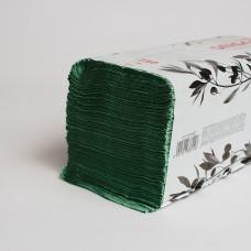 "Паперовий рушник ""Origami"" оливковий(20пак/ящ)"