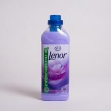 Кондиционер для белья Lenor Свежесть лаванды 1л
