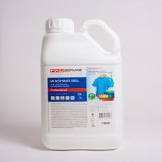 Рідкий засіб для прання PRO Colour 5л