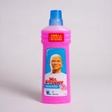 Засіб для миття підлоги Mr. Proper Троянда 750мл (14шт/ящ)