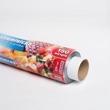 Алюмінієва фольга 300мм*150м Ф