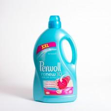 Рідкий засіб для прання PERWOLL  Сare&Repair 4л
