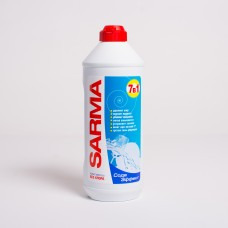 Моющее средство для посуды SARMA гель Сода 500мл (20шт/ящ)