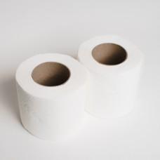 """Туалетний папір """"ЕКОНОМ"""" з втулкою (8рул/пак)"""