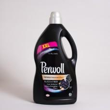 Рідкий засіб для прання PERWOLL Black 3,6л
