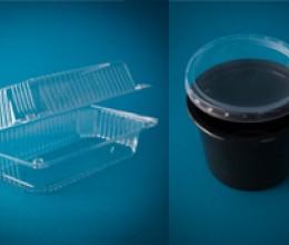 Пластиковая упаковка (121)