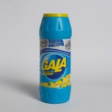 Чистящий порошок GALA Лимон 500г (20шт/ящ)