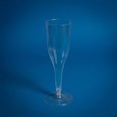 Стакан для шампанськго PS (6шт/пак)
